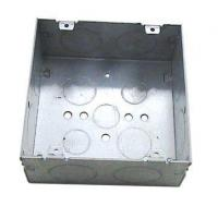 Quality Steel Boxes and Covers Square Steel Box for sale