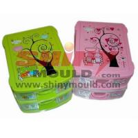 household mould Item:baby drawer mould