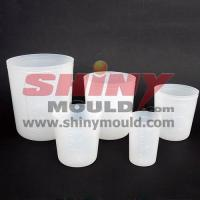 China pharmaceutical mould Item:plastic medicine cup mould on sale