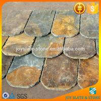 Natural stone rusty roof sheet prices/roof panel/color roof philippines