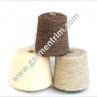 Hair yarns hair yarn