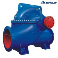 Split Casing Pump(Single stage,Double Suction Pump)
