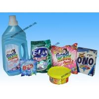 Personal and Household Cares Laundry products
