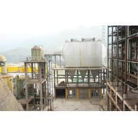 Long bag pulse dust collector