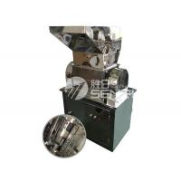 QCS Frequency Conversion and Vertical Winnower