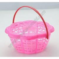 China fruit basket plastic mould_7 on sale
