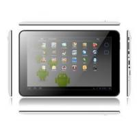 "10.1"" IPS tablet pc with Quad-core Cortex-A9 1.6GHz and OpenGL ES 2.0"