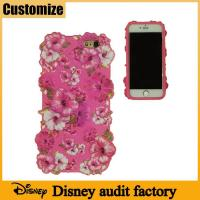 Quality Customized Rose Cellphone Cover for sale