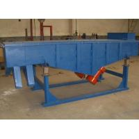 HY-1020 linear mining mud shale shaker