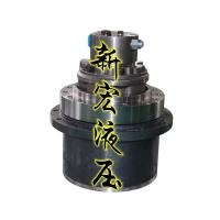 Quality Rexroth GFT Type Planetary Gearbox for sale