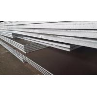 Quality RINA Grade A Ship Steel plate for sale