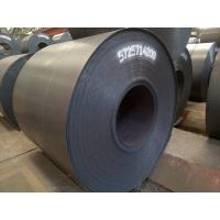 DIN17100 St52-3 Carbon and Low-alloy High-strength Steel Coil