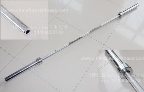 Buy Olympic barbell CFF 4022 Ordinary Olympic barbell at wholesale prices