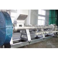 Puffing Process Technology and Equipment