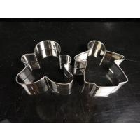 China cookie cutter cookie cutter on sale