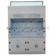 Filtered Flammable & Toxic Chemical Cabinet
