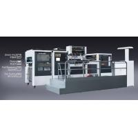 Quality XLTYM-1050 / 1080 AUTOMATIC FOIL STAMPING&DIE-CUTTING MACHINE for sale