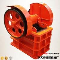 China Quality assured mini sand crusher machine win warm praise from customers overseas. on sale