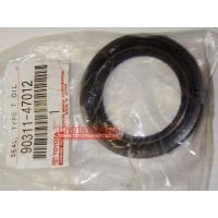 Buy cheap 90311-47012,Genuine Toyota Oil Seal For Prado Hilux from wholesalers