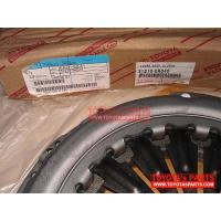 Buy cheap 31210-0K040,Genuine Toyota Hilux 2KD Clutch Cover from wholesalers