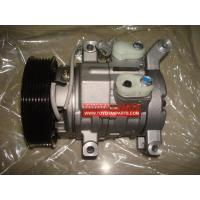 Buy cheap 88310-0K120,Toyota Hilux TGN26 Air Compressor from wholesalers
