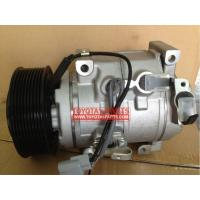 Buy cheap 88320-6A320,TOYOTA Land Cruiser VDJ200 URJ200 AIR COMPRESSOR from wholesalers