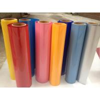 Heat Transfer Film