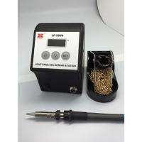 Buy cheap Lead Free Soldering Station from wholesalers