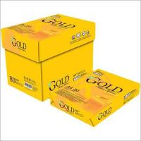 Quality Gold A4 Copy Paper 80Gsm for sale