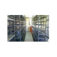 China Angle Steel Shelving on sale