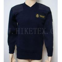 Quality Sweater For Police HKJS1003_1 for sale