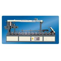 Quality Cold Glue Wrapping Machine for sale