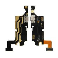 China Dock Micro USB Charging Flex Cable For Samsung Galaxy Note N7000 Smartphone Replacement Parts on sale