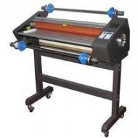 Quality Roll Laminators 635mm 25inch hot and cold roll laminator for sale