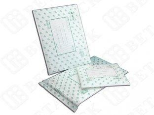 Buy Custom Printed Bubble Mailers , Plastic Recycled Bubble Mailers at wholesale prices