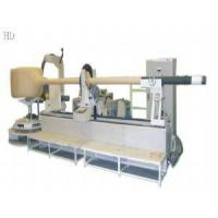Quality Instrument Transformer winding and taping machine for sale