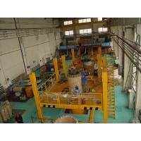 Quality VERTICAL WINDING MACHINE FOR POWER TRANSFORMERS for sale