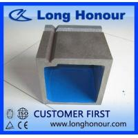 Inspection square box