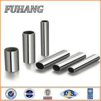 Quality 201 304 316L stainless steel welded tube for sale
