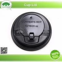 Wholesale popular disposable cups dome lids lid for paper cup