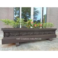 Quality Floral Long Planter for sale