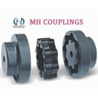 China MH Flexible Rubber Coupling on sale