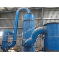 China Wet Scrubber with Venturi Scrubber on sale