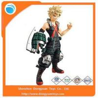 Quality Japanese Wholesale Toys Vinyl POP Hero Action Figure Toy for sale