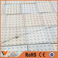 Buy cheap Non-slip honed Blind Stone Tactile Paving Stone from Wholesalers