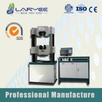 China Concrete Flexure Strength Testing Machine on sale