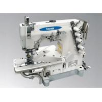 China High-speed interlock sewing machine(left hand fabric trimmer) (BX-600-35BB) on sale