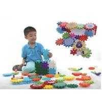 China building blocks for kids Gear Building Block on sale