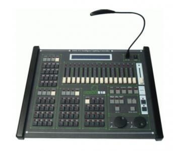 Buy DMX CONTROLLER BY-C1325 Rhino 512 console at wholesale prices