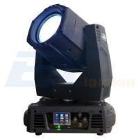 Quality Moving Heads BY-9200M Double Prisms Mini 5R 200W Beam Moving Head for sale